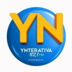 Rádio Ynterativa FM 102.1 FM Brazil, Cabo de Santo Agostinho