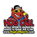 Hog Call Sports 670 AM USA, Glenwood