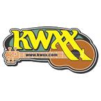 KWXX-FM 94.7 FM USA, Hilo