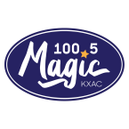 Magic 100.5 100.5 FM United States of America, Saint James