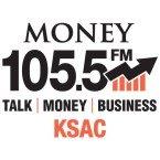 Money Sacramento 105.5 FM USA, Sacramento