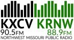 KXCV 90.5 FM USA, Maryville