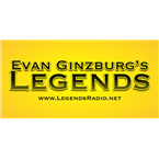 Evan Ginzburg's Legends Radio USA