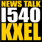 KXEL 1540 AM United States of America, Waterloo