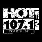 Hot 107.1 107.1 FM United States of America, Memphis