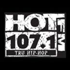 Hot 107.1 107.1 FM USA, Memphis