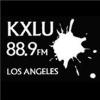 KXLU 88.9 FM USA, Los Angeles