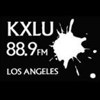 KXLU 88.9 FM USA, East Los Angeles