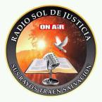 RADIO SOL DE JUSTICIA FM Guatemala