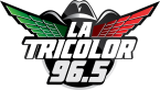 La Tricolor 96.5 FM 96.5 FM USA, Evergreen