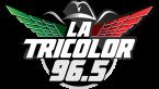 La Tricolor 96.5 FM 96.5 FM USA, Evergreen