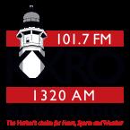 KXRO News Radio 1320 AM USA, Aberdeen