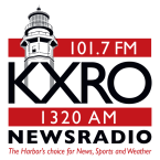 KXRO News Radio 1320 AM USA, Aberdeen