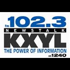 KXYL 1240 AM United States of America, Abilene