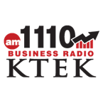 Business Eleven Ten K.T.E.K. 1110 AM USA, Galveston