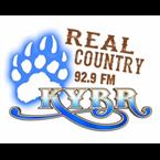 KYBR 92.9 FM Brazil, Santa Fé do Sul