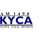 KYCA 1490 AM United States of America, Flagstaff