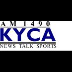 KYCA 1490 AM USA, Flagstaff-Prescott