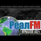 Real FM 103.4 FM Russia