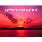 Radyo Filipino Amerika United States of America