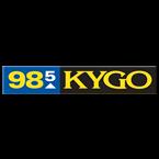 KYGO 98.5 FM USA, Denver