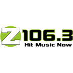 Z106.3 106.3 FM United States of America, Albuquerque