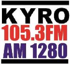 KYRO 1280 AM United States of America, Troy