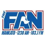 The Fan Mankato 1230 AM USA, Mankato