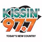 Kissin' 97.7 97.7 FM USA, Wenatchee-Moses Lake