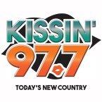 Kissin' 97.7 97.7 FM USA, Wenatchee-Moses Lake