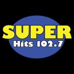 Super Hits 102-7 102.7 FM United States of America, Mason City