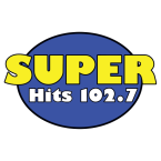 Super Hits 102-7 102.7 FM USA, Mason City
