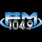 FM 104.9 104.9 FM United States of America, Salina