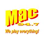 Mac FM 94.7 94.7 FM USA, Quad Cities