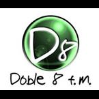 Radio Doble 8 - D8 88.5 FM Bolivia, La Paz