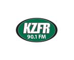 KZFR 90.1FM 90.1 FM USA, Chico