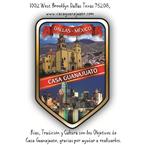 Dallas-Mexico Casa Guanajuato United States of America