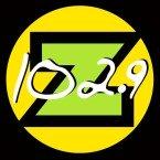 Z102.9 102.9 FM United States of America, Cedar Rapids