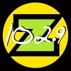 Z102.9 102.9 FM USA, Cedar Rapids