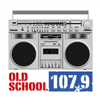 Old School 107.9 107.9 FM United States of America, Great Bend