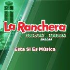 La Ranchera Dallas 1540 AM USA, Waco