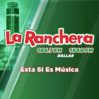 La Ranchera Dallas 1540 AM USA, Waco