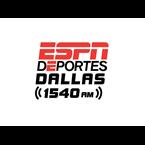 ESPN Deportes Dallas 1540 AM USA, University Park