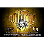 WTBOY 107.5 HBG United States of America