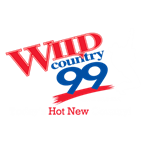 Wild Country 99 98.9 FM United States of America, St. Cloud