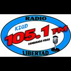 Radio Libertad 105.1 FM USA, Liberal