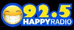 Happy Radio 92.5 92.5 FM United States of America, Markham
