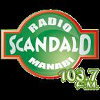 Radio Scandalo 103.7 FM Ecuador, Portoviejo