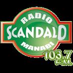 Radio Scandalo 103.7 FM Ecuador, Quito