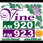 The Vine 92.3 FM USA, Modesto